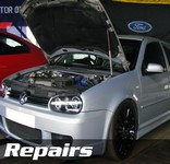 Audi & VW Repairs at STR Service Centre Norwich, Norfolk